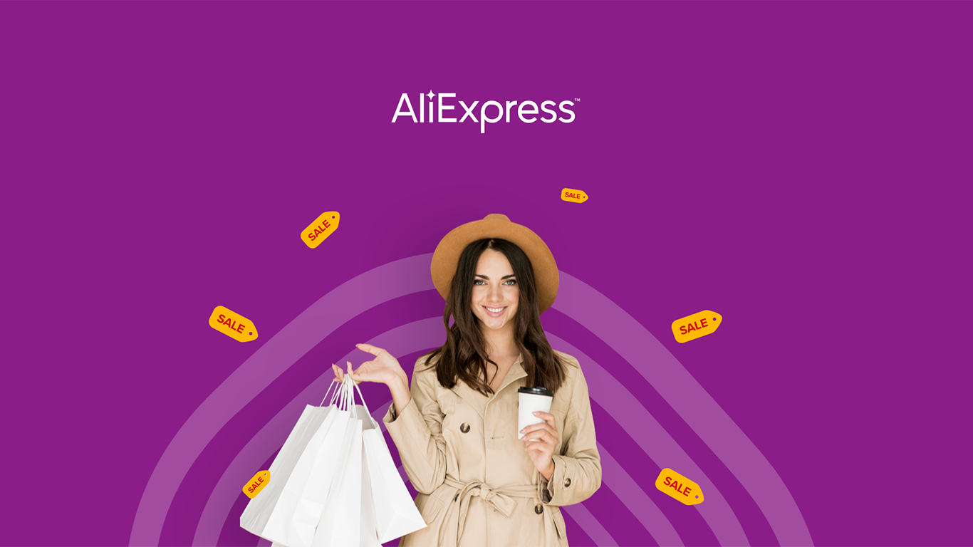 The Most Frequently Bought Products on AliExpress