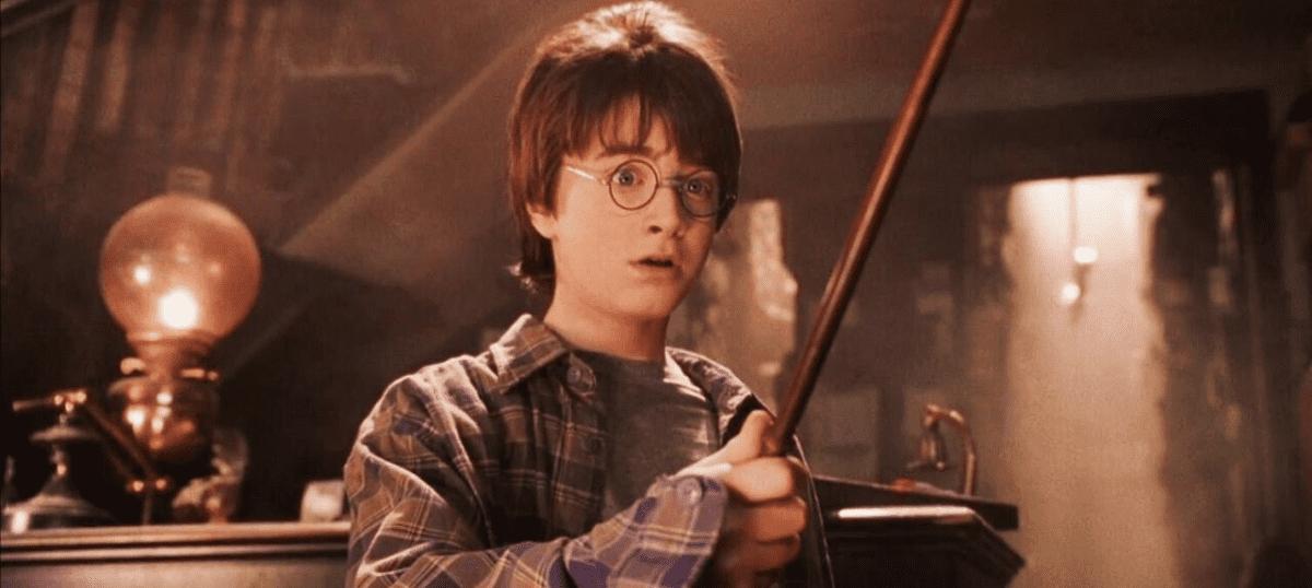Очки Гарри Поттера за 1 млн рублей: в США пройдет аукцион кинореквизита