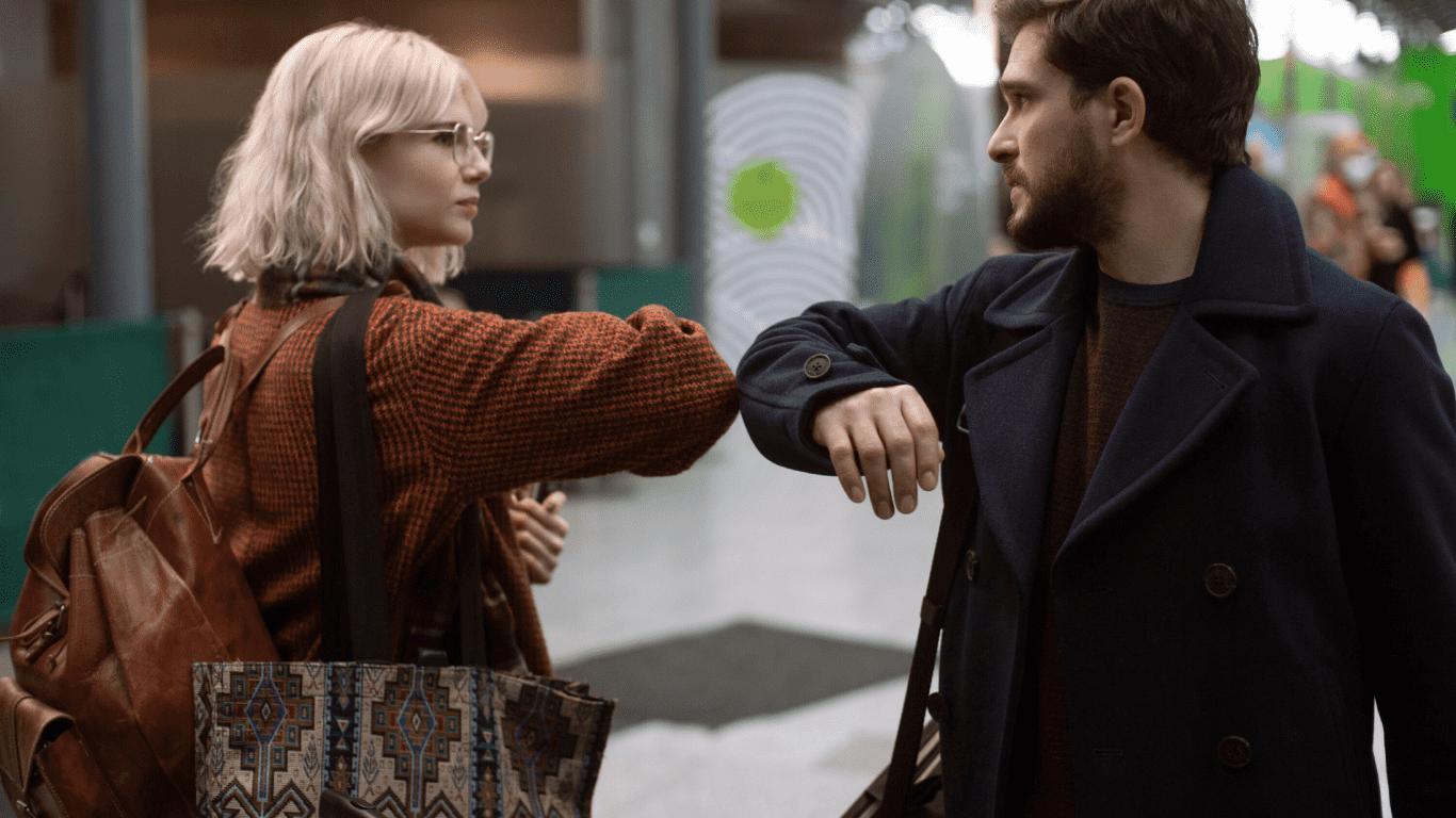 современная любовь второй сезон