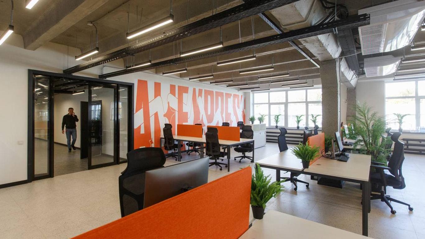 AliExpress Россия открыла центр поддержки пользователей!