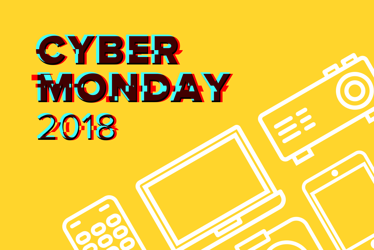 Best Cyber Monday 2018 Offers