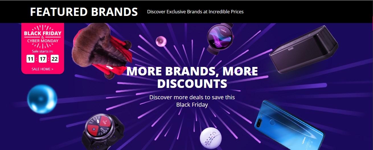 Brand deals aliexpress