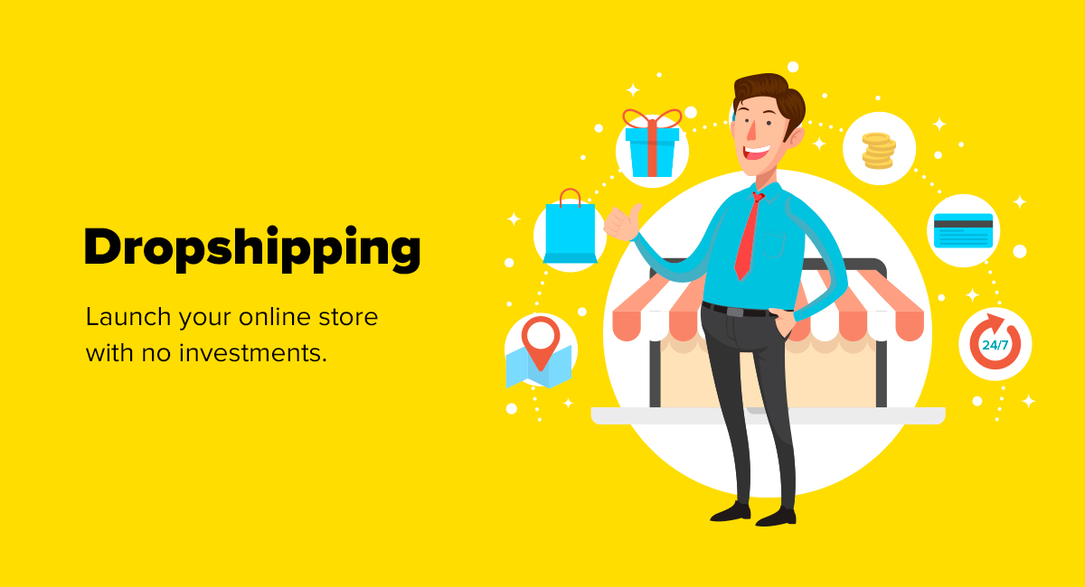 Dropshipping Basics. All you Need to Know to Start a Dropshipping Business