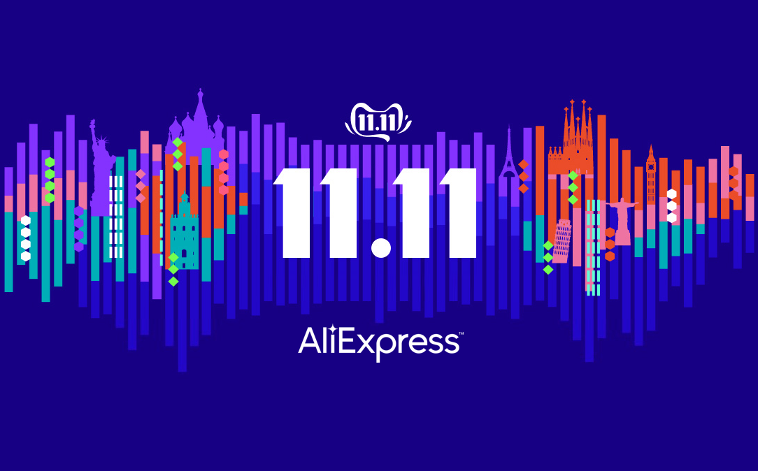 Full Guide to AliExpress 11.11 Global Shopping Festival 2019 Sale