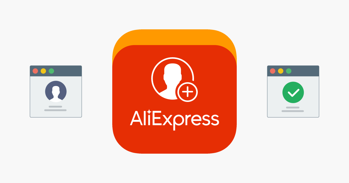 How to Sign up for AliExpress as a Customer or a Seller: a Step-by-Step Guide