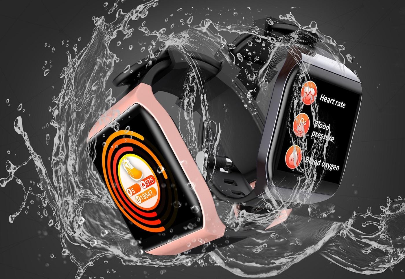Top 10 Best Smartwatches on AliExpress