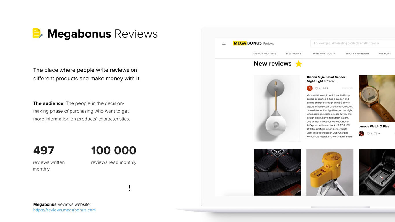 Megabonus Reviews: Promote Your Products and Services for Free