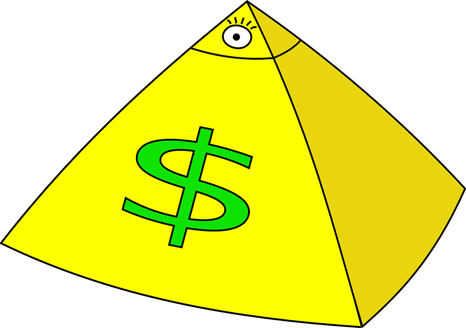 finance pyramids