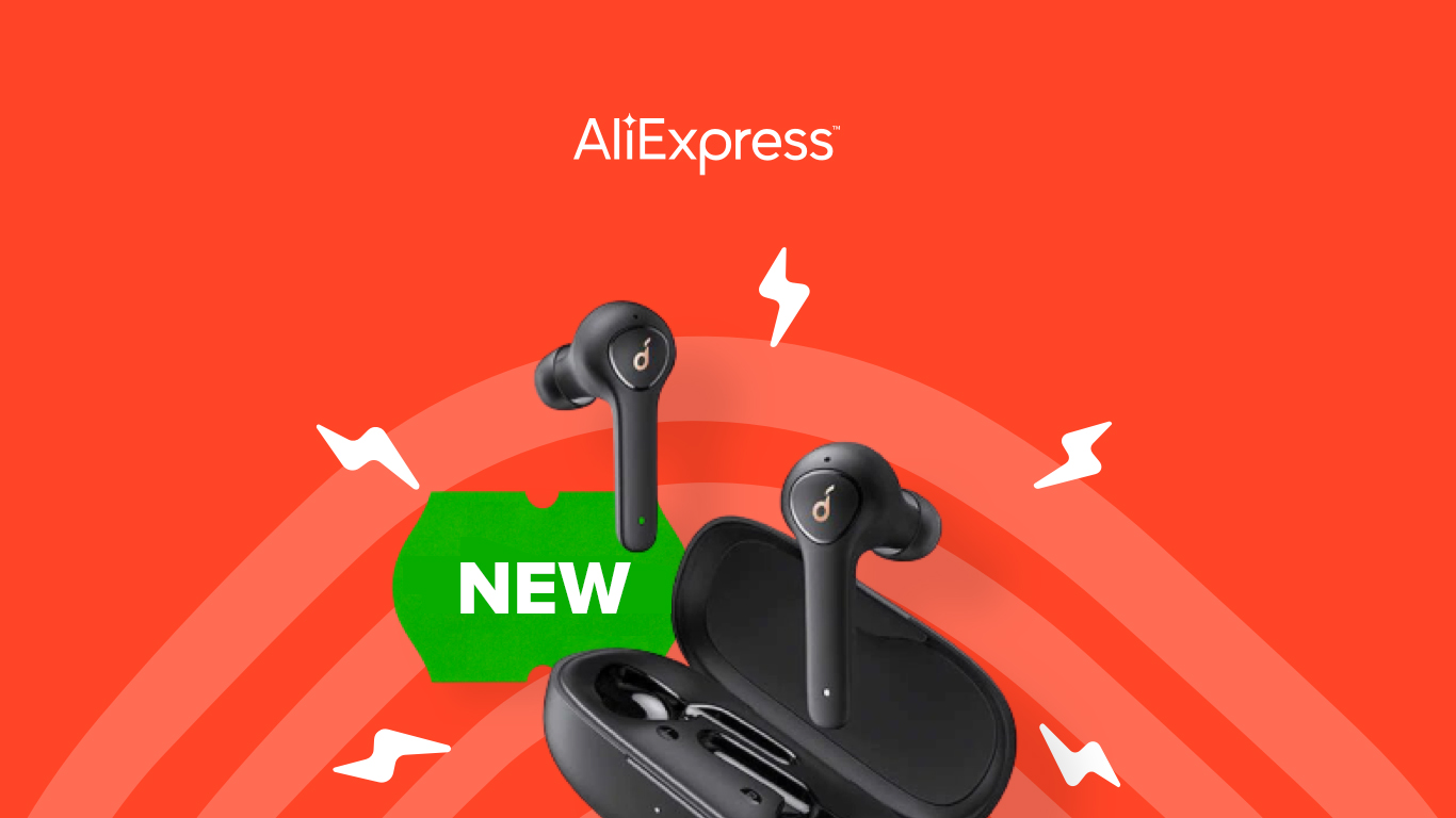 New Products on AliExpress 2020