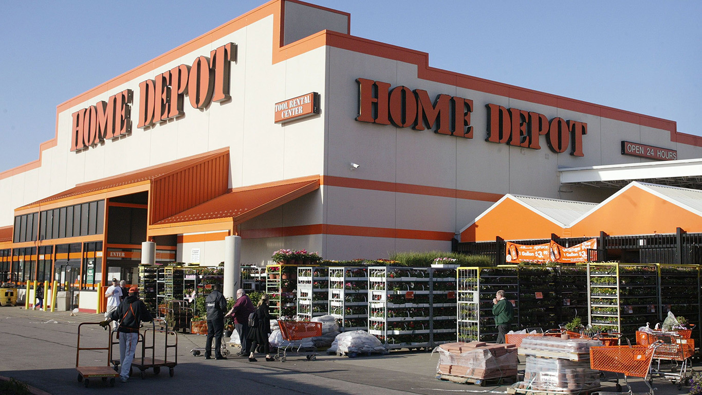 Meet the New Store  – The Home Depot