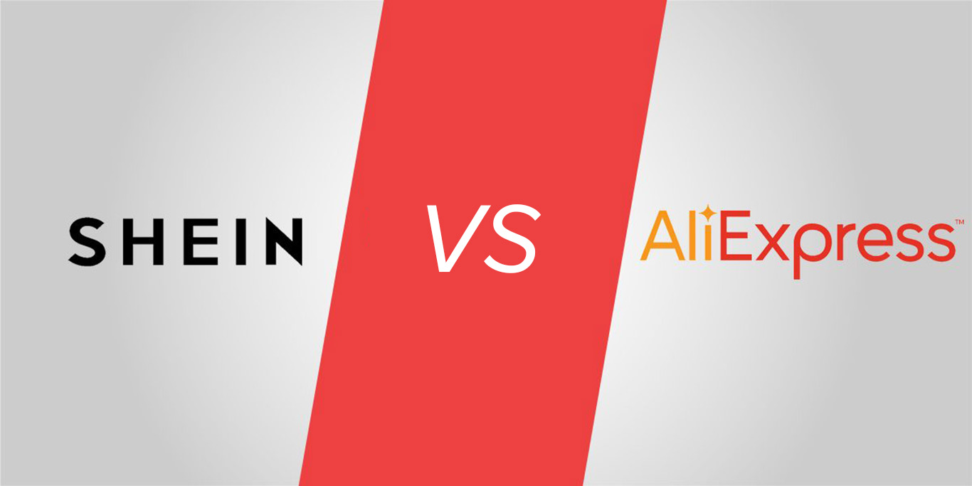 Is Shein and AliExpress the Same Company?