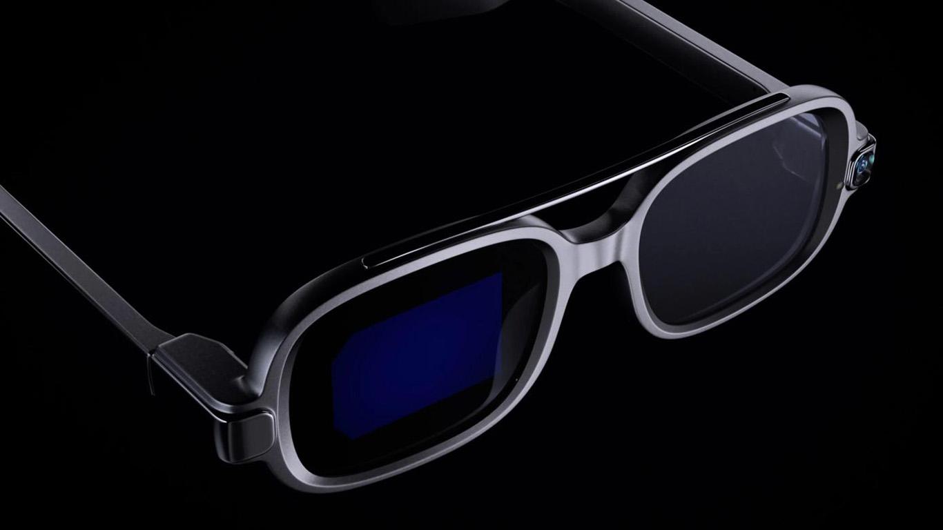 XIAOMI Releases Smart Glasses